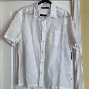 Men's Nautica shirt SZ XL